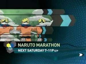 Naruto Independence Marathon