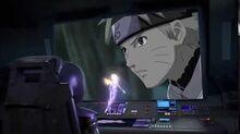 Naruto Shippuden Toonami Intro 13