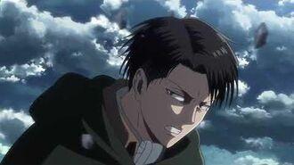 Attack on Titan Episode 53 - Toonami Promo