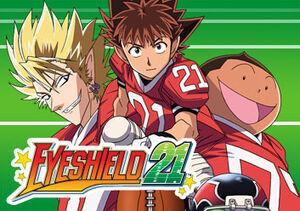 Eyeshield21