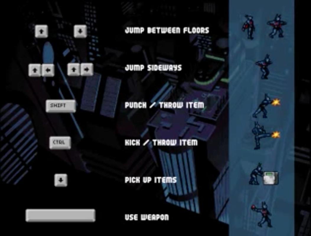 Batman Beyond: Evolution of Evil | Toonami Wiki | FANDOM powered by Wikia