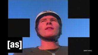Rune Glifberg - Toonami Interstitials