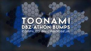 DBZ-Athon Bumpers