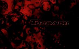 Toonami Blood Cells Variant