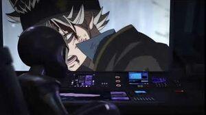 Black Clover - Toonami Intro 3