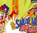 Sailor Moon: Robot Frenzy