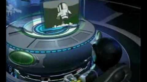 Zoids New Century Toonami Intro