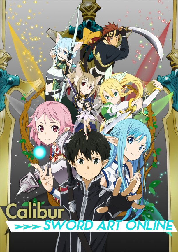 Image result for sao II cover