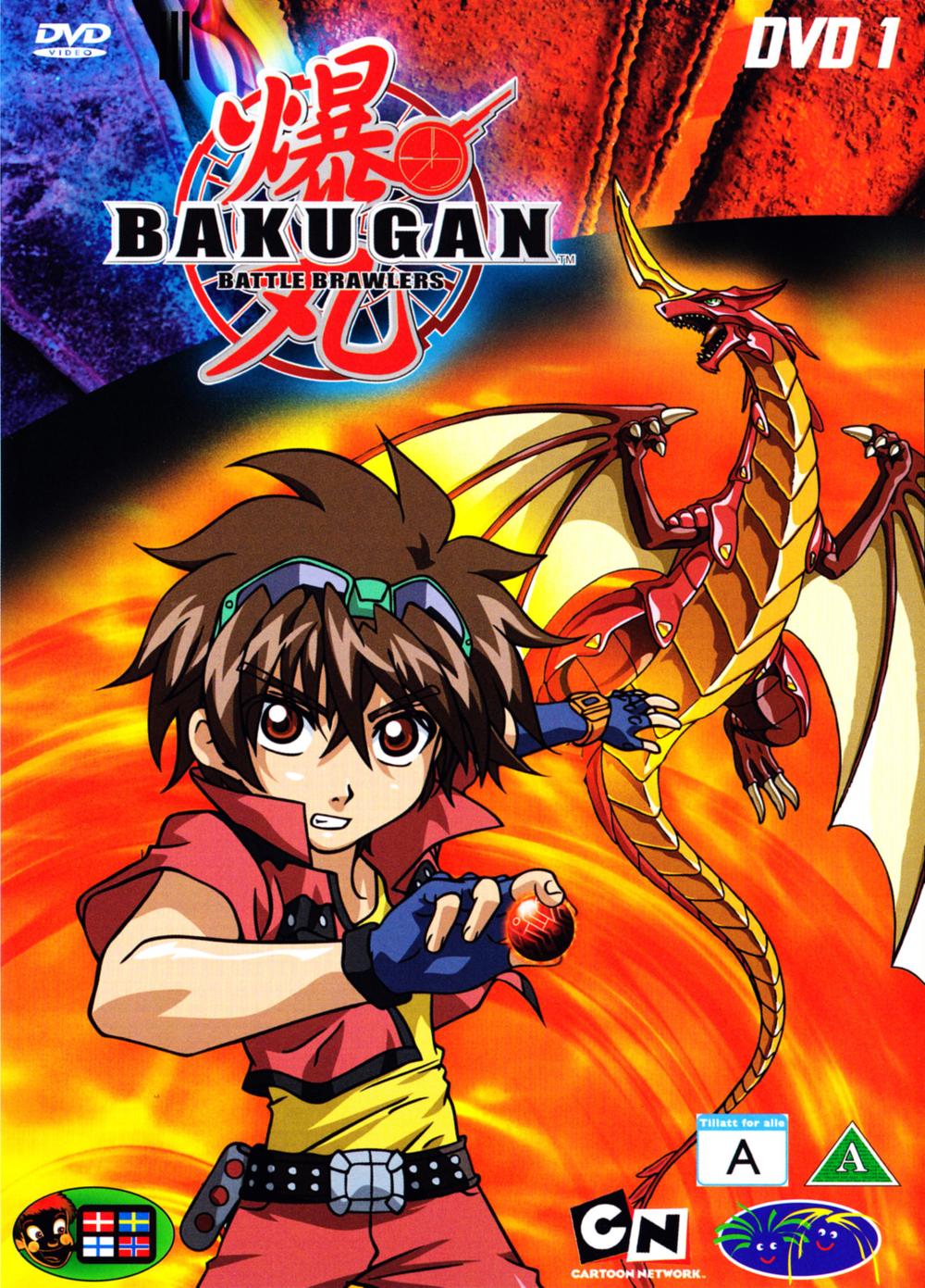 Bakugan Battle Brawlers/Episodes | Toonami Wiki | FANDOM