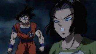 Dragon Ball Super Episode 87 - Toonami Promo