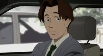 Mitsuhiro Maniwa (Paranoia Agent)