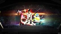 Space Dandy Toonami Intro 3