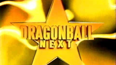 Toonami Dragon Ball New Episodes Fall 2002 Promo