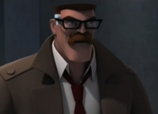 James Gordon (BTB)