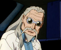 Doctor J