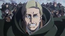 Attack on Titan Episode 54 - Toonami Promo