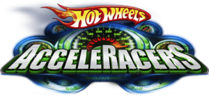 Hot Wheels Acceleracers