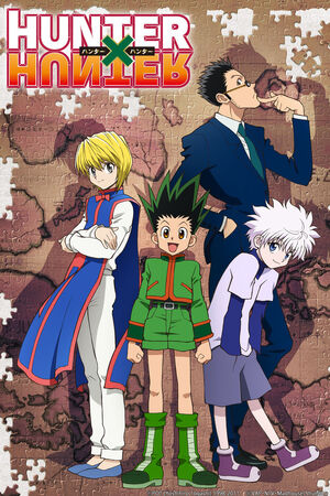 HunterxHunter