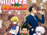 Hunter x Hunter/Episodes