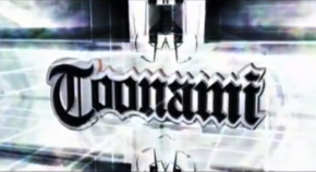 Toonami Logo 2003