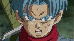 Dragon Ball Super Episode 67 - Toonami Promo