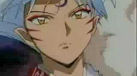 Inuyasha First Adult Swim Promo