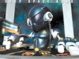 Toonami: Deep Space Bass