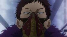 My Hero Academia Episode 67 - Toonami Promo