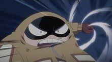 My Hero Academia Episode 72 - Toonami Promo