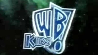 Toonami on Kids' WB The Compilation (2002)
