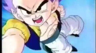 Dragon Ball Z - Toonami Latin America Promo