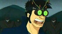 Jackie Chan Adventures - Toonami Promo (30 sec)