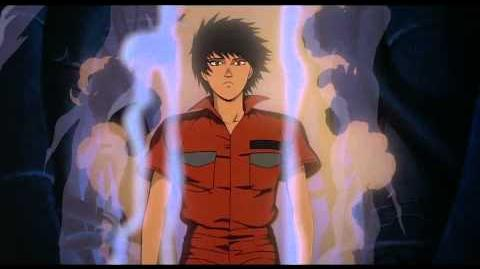 Toonami AKIRA Next Saturday @ Midnight