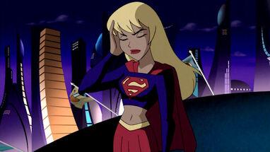 Supergirljlu
