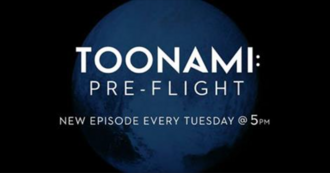 Toonami Pre-Flight2