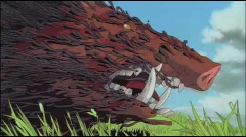 A Month of Miyazaki - Toonami Long Promo