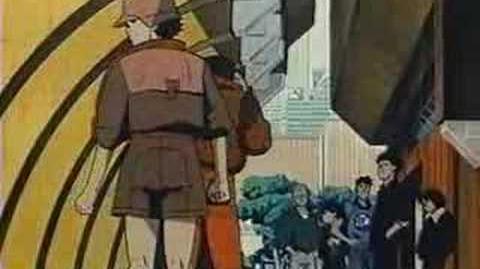 Akira trailer - English