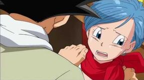 Dragon Ball Super Episode 17 - Toonami Promo