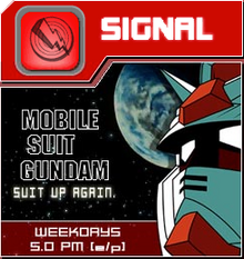 MSG Signal