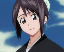 Momo Hinamori