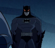 Batman (The Batman)