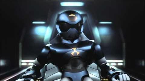 Toonami - Lucky 7's Promo (HD 1080p)