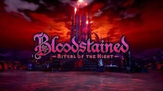 Bloodstained Ritual of the Night - Toonami Game Review