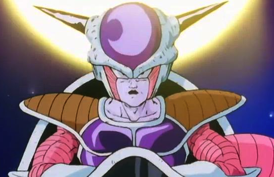 Image - Frieza (1st Form).png | Toonami Wiki | FANDOM powered by Wikia