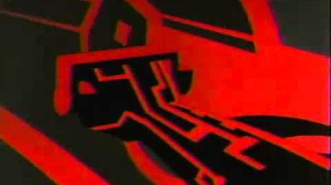 "Batman Beyond ""Batsuit Overview"" Toonami Promo"
