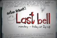 Last bell logo