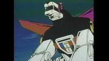 Voltron - Saturday Toonami Promo (Moltar Era)