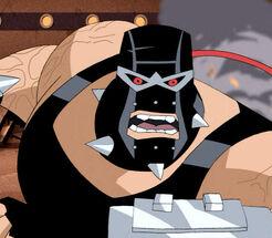 Bane (Mystery of Batwoman)