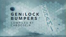 GenLOCK - Toonami Bumpers