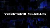 Toonami Shows